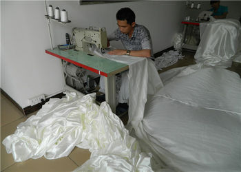 Guangzhou Carpa Tent Manufacturing Co., Ltd.